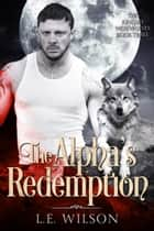 The Alpha's Redemption ebook by
