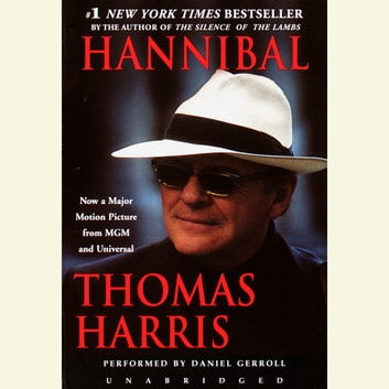 Hannibal - A Novel audiobook by Thomas Harris