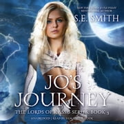 Jo's Journey livre audio by S.E. Smith