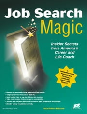 Job Search Magic ebook by Susan Britton Whitcomb