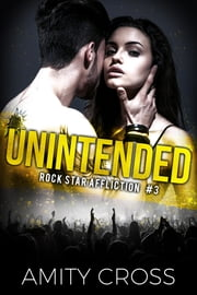 Unintended ebook by Amity Cross