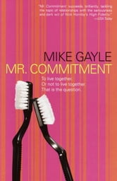 Mr. Commitment ebook by Mike Gayle