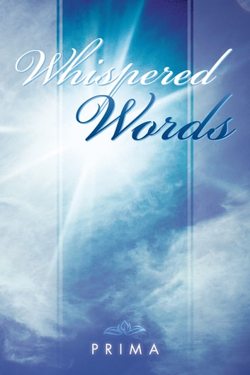 Whispered Words ebook by Prima