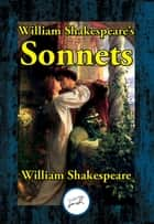 William Shakespeare's Sonnets ebook by William Shakespeare
