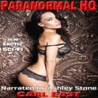 Paranormal HQ audiobook by