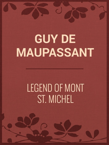 a wedding gift by guy de maupassant