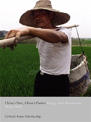 China's Past, China's Future ebook by Vaclav Smil