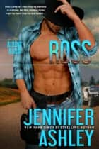 Ross ebook by Jennifer Ashley