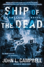 Ship of the Dead ebook by John L. Campbell