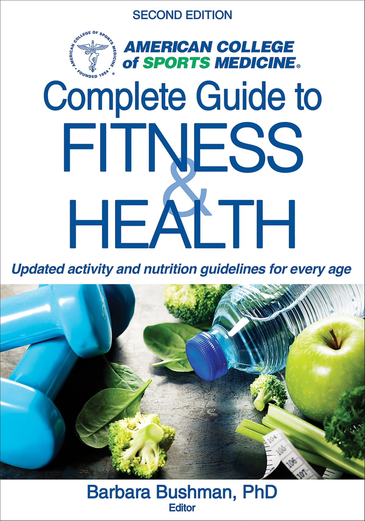 ACSM's Complete Guide to Fitness & Health eBook by American College of Sports  Medicine - 9781492586289 | Rakuten Kobo