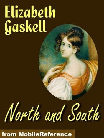 North And South (Mobi Classics) ebook by Elizabeth Gaskell