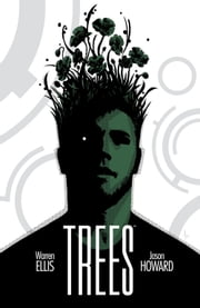 Trees Vol. 1 ebook by Warren Ellis,Jason Howard