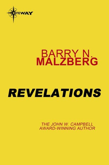 Revelations ebook by Barry N. Malzberg