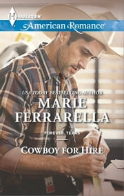 Cowboy for Hire ebook by Marie Ferrarella