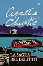 La sagra del delitto eBook by Agatha Christie, Paola Franceschini