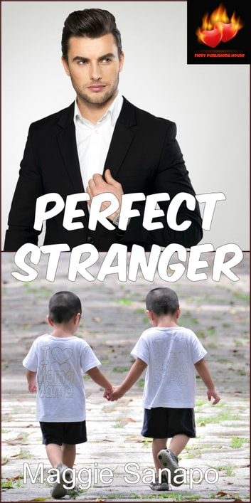 Perfect Stranger ebook by Maggie Sanapo