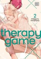Therapy Game, Vol. 2 (Yaoi Manga) ebook by Meguru Hinohara