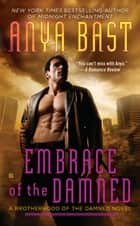 Embrace of the Damned ebook by Anya Bast