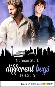 different boys - Folge 5 ebook by Norman Stark