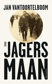 Jagersmaan eBook by Jan Vantoortelboom