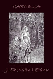 Carmilla ebook by J. Sheridan LeFanu