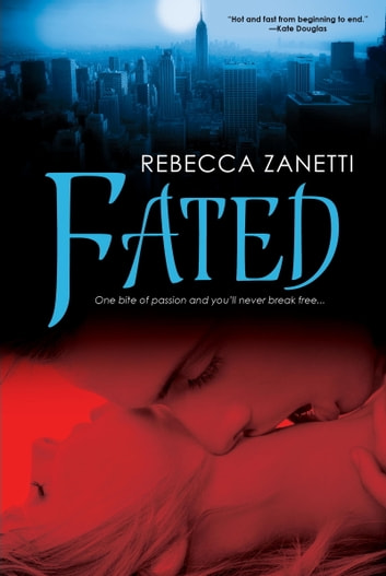Fated ebook by Rebecca Zanetti