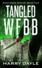 Tangled Webb ebook by Harry Dayle