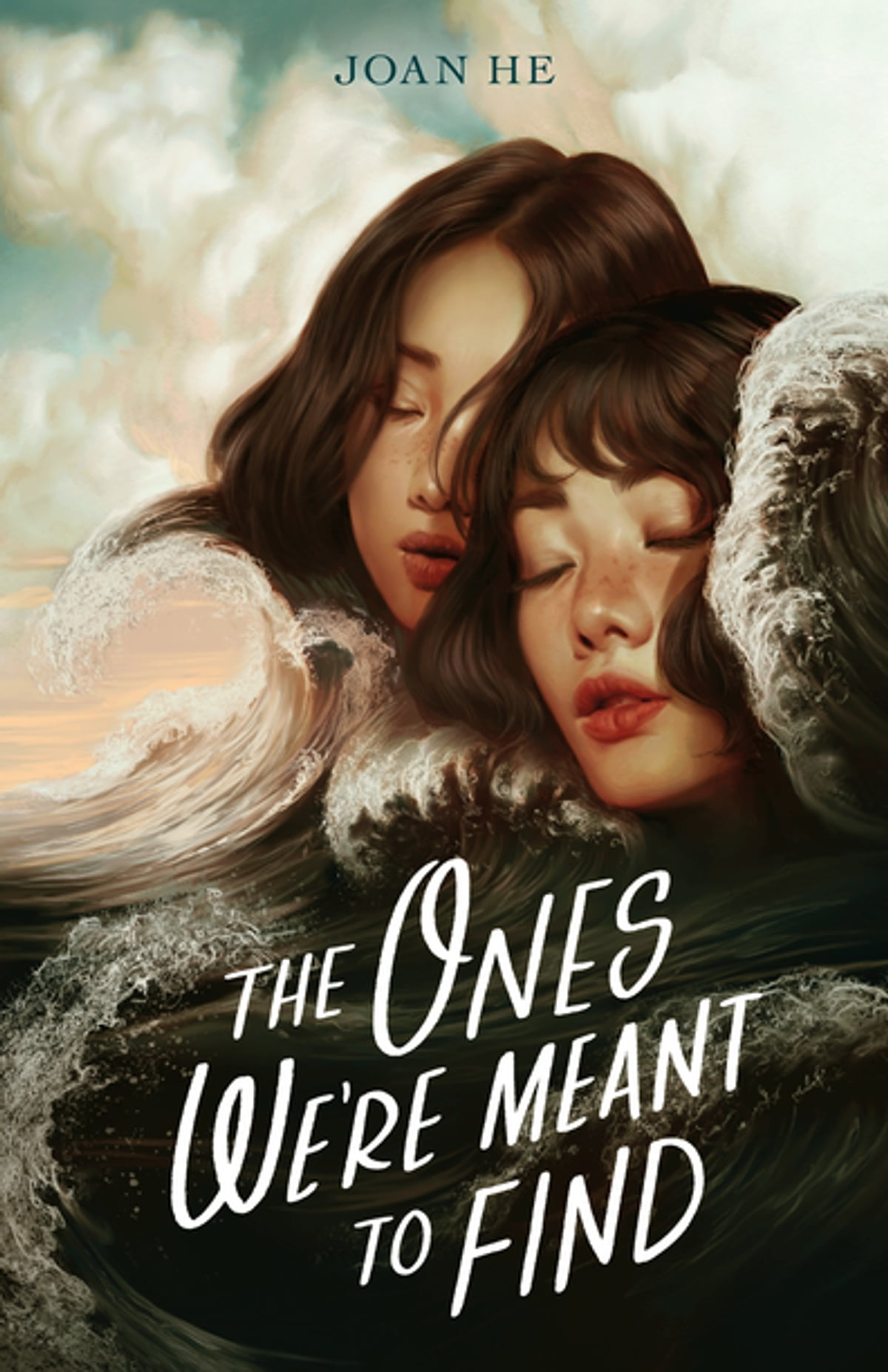 The Ones We're Meant to Find eBook by Joan He - 9781250258571 | Rakuten  Kobo Singapore