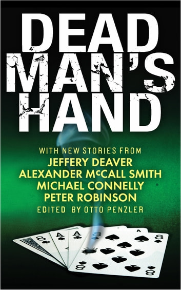 Dead Man's Hand ebook by Otto Penzler