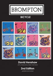 BROMPTON BICYCLE ebook by David Henshaw