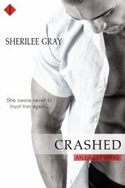 Crashed ebook by Sherilee Gray