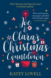 Joe and Clara's Christmas Countdown ebook by Katey Lovell