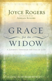 Grace for the Widow ebook by Joyce Rogers