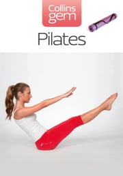 Pilates (Collins Gem) ebook by Collins