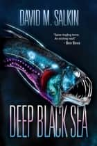 Deep Black Sea ebook by David M. Salkin