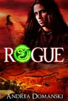 Rogue (The Omega Group) (Book 2) ebook by
