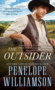 The Outsider ebook by Penelope Williamson