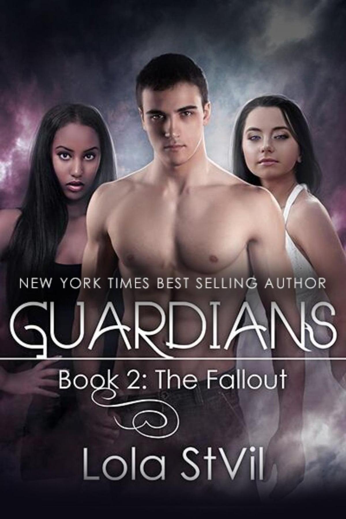 Guardians: The Fallout (book 2) Ebook By Lola Stvil  9781507090800   Rakuten Kobo