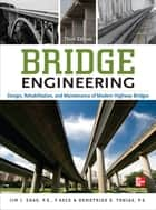 Bridge Engineering, Third Edition ebook by Jim J. Zhao,Demetrios E. Tonias