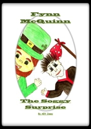 "Fynn McQuinn ""The Soggy Surprise"" ebook by AEV Jones"