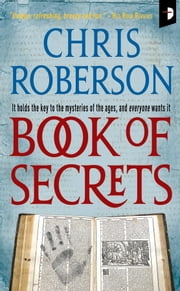 Book of Secrets ebook by Chris Roberson