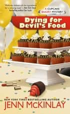 Dying for Devil's Food ebook by Jenn McKinlay