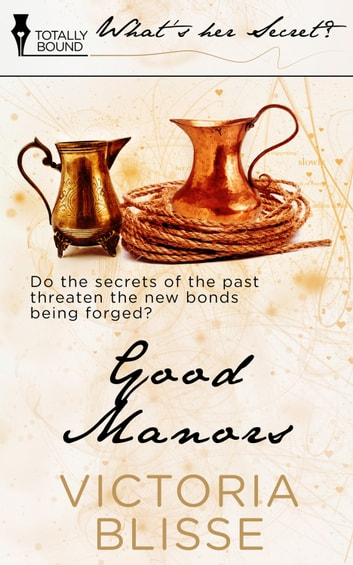 Good Manors ebook by Victoria Blisse