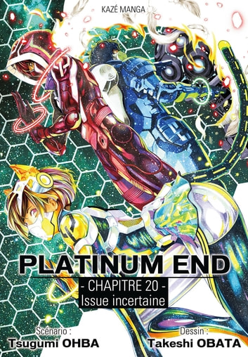 Platinum End Chapitre 20 ebook by Tsugumu Ohba,Takeshi Obata