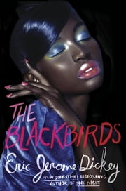 The Blackbirds ebook by Eric Jerome Dickey