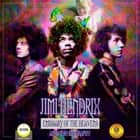 Jimi Hendrix Emissary of the Heavens - An Audio Biography audiobook by Geoffrey Giuliano