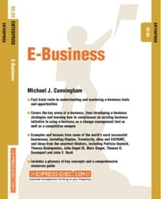 E-Business: Enterprise 02.03 ebook by Cunningham, Michael J.