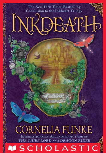Inkdeath ebook by Cornelia Funke