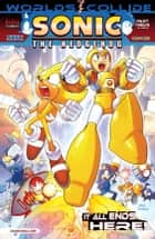 "Sonic the Hedgehog #251 ebook by Ian Flynn, Patrick ""SPAZ"" Spaziante, Ben Bates,..."