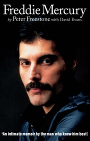 Freddie Mercury (Paperback Edition) ebook by Peter Freestone